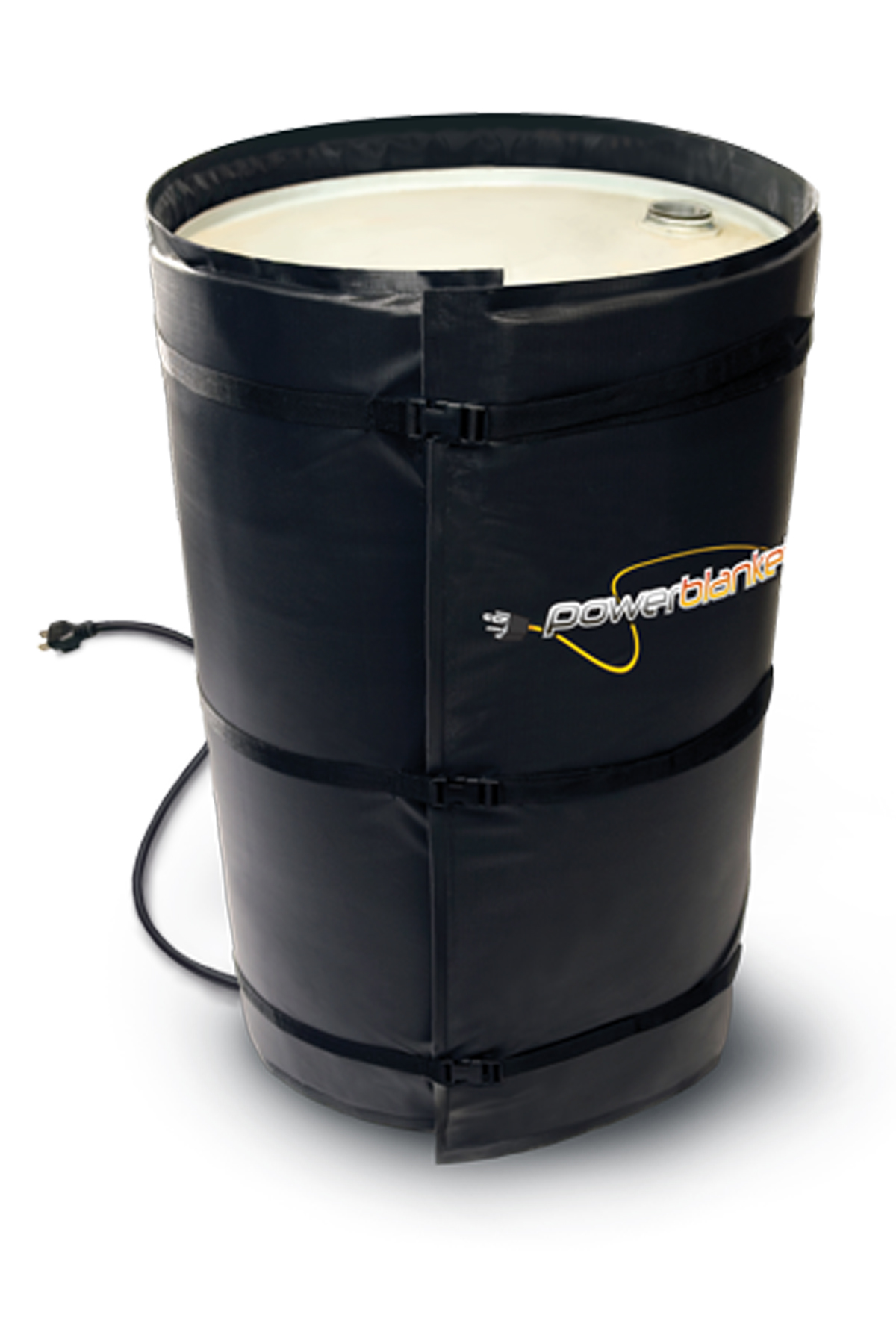 Drum Heating Jacket Heating Drums And Barrels is